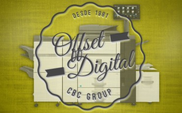 OFFSET DIGITAL